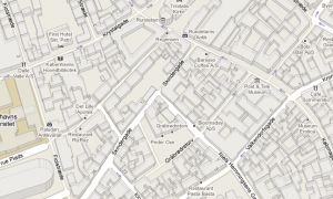 Ikoner i Google Maps