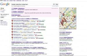 hoteller københavn københavn - Google-søgning