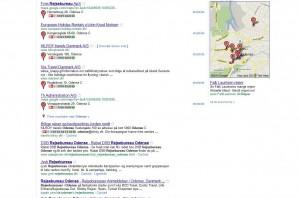 rejsebureau odense - Google-søgning