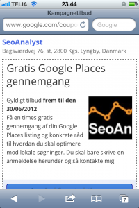 Google-Places-Offers